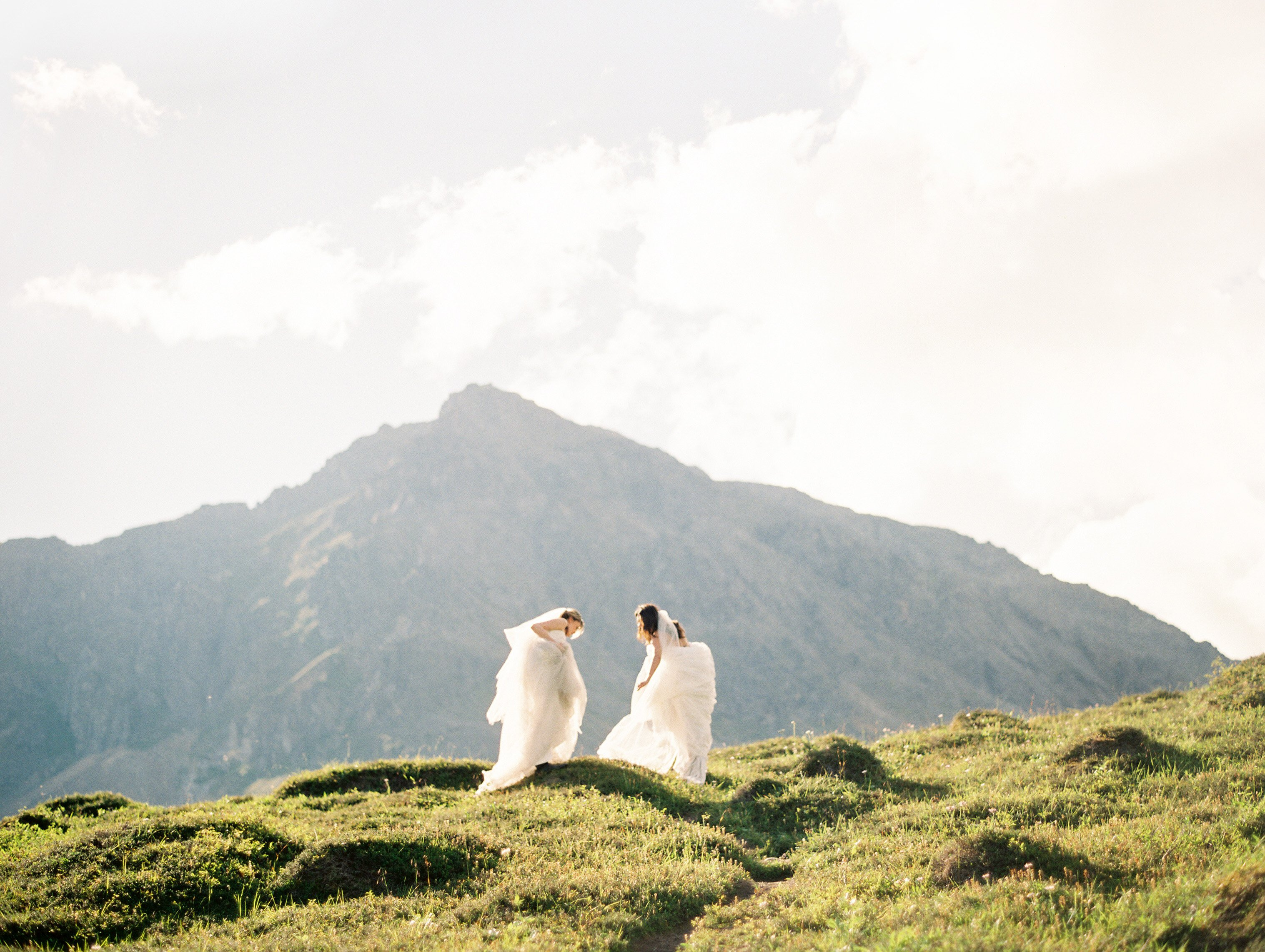 Alaska Wedding Photography